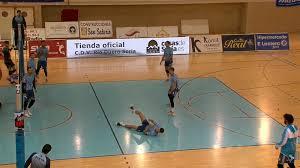 Foto 1 - Río Duero pierde ante el Ushuaïa-Ibiza 3-0 y se coloca en puesto de descenso