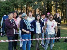 Foto 9 - 26 jóvenes en la primera edición del juego de La Purria