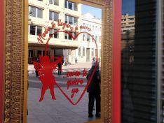Foto 2 - El Ayuntamiento de Soria quiere que te quieras