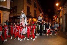 Carnaval Burgo de Osma / María Ferrer