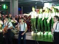 Primera semifinal Soria Talent en Camaretas
