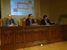 La Diputación presenta a los alcaldes el nuevo servicio técnico telemático