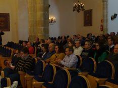 Foto 6 - La Diputación presenta a los alcaldes el nuevo servicio técnico telemático