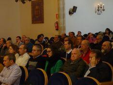 Foto 5 - La Diputación presenta a los alcaldes el nuevo servicio técnico telemático