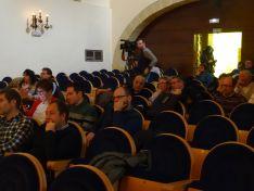 Foto 3 - La Diputación presenta a los alcaldes el nuevo servicio técnico telemático
