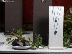 Presentacción de la colección de joyas Trufforum