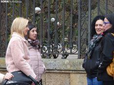 Visita Guiada para hosteleros por Soria capital.