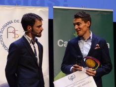 Foto 9 - GALERÍA: Soria premia a los mejores deportistas de 2019