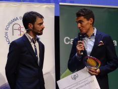 Foto 8 - GALERÍA: Soria premia a los mejores deportistas de 2019