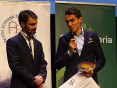 Foto 7 - GALERÍA: Soria premia a los mejores deportistas de 2019