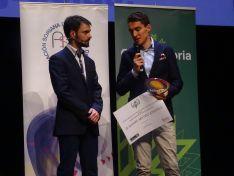 Foto 6 - GALERÍA: Soria premia a los mejores deportistas de 2019