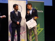 Foto 5 - GALERÍA: Soria premia a los mejores deportistas de 2019