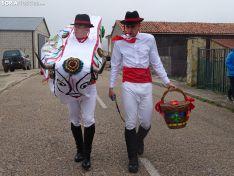 Rito de La Barrosa en Abejar