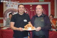 El restaurante Augusto, ganador de la ronda de Soria del VIII Concurso 'El Mejor Torrezno de Soria 2020'