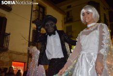 Foto 2 - Galería de imágenes: el desfile carnavalesco de los más pequeños