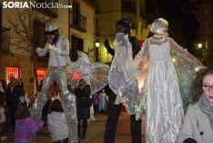 Foto 4 - Galería de imágenes: el desfile carnavalesco de los más pequeños