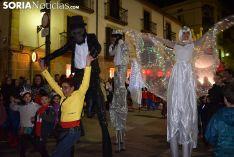 Foto 5 - Galería de imágenes: el desfile carnavalesco de los más pequeños