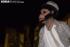 Foto 7 - Galería de imágenes: el desfile carnavalesco de los más pequeños