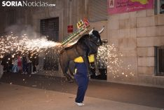 Foto 6 - Galería de imágenes: el desfile carnavalesco de los más pequeños