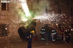 Foto 3 - Galería de imágenes: el desfile carnavalesco de los más pequeños