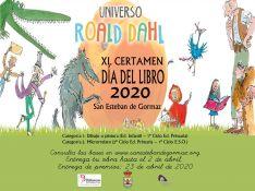 Foto 3 - San Esteban de Gormaz convoca el XL Certamen Día del Libro
