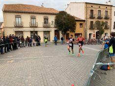 Foto 3 - Latestere vuelve a vencer en un Duatlón de Berlanga ganado por Marta Cabello en féminas
