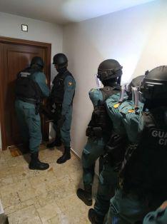Foto 4 - La Guardia Civil detiene a un joven como presunto autor de robos cometidos en la provincia
