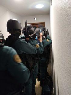Foto 3 - La Guardia Civil detiene a un joven como presunto autor de robos cometidos en la provincia