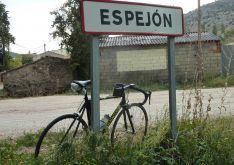 Imagen del pueblo de Espejón. /José Miguel Roy