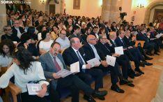 Imagen de la Gala de FOES en sus premios en mayo pasado. /SN