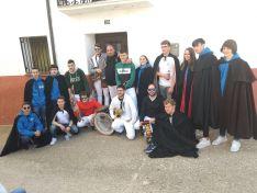 Foto 5 - Borobia celebra su semana de Carnaval