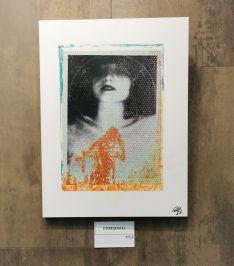 Una imagen de la exposición.