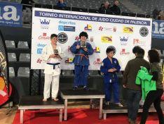 Foto 6 - Magníficos resultados para el judo soriano en Palencia