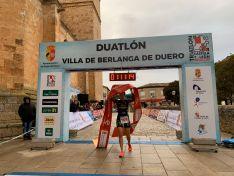 Foto 5 - Latestere vuelve a vencer en un Duatlón de Berlanga ganado por Marta Cabello en féminas