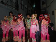Foto 3 - Borobia celebra su semana de Carnaval