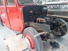 Una imagen del vehículo. /Ayto.