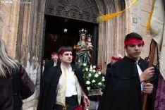 Paloteo San Leonardo / María Ferrer