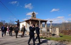 Foto 3 - Una exquisita caldereta cierra las fiestas en Sotillo del Rincón