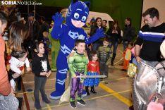 Carnaval 2020 en Golmayo.