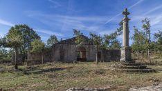 Ruta: visita al cementerio de La Muedra