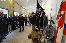 Exposición 'Conflictos en la España de la segunda mitad del siglo XIX'