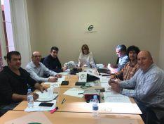 Grupo de trabajo CSIF de Agentes Medioambientales y Forestales