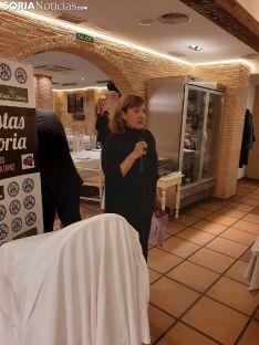 Gala Guinda Guindilla