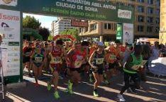 Foto 6 - Latestere vuelve a vencer en un Duatlón de Berlanga ganado por Marta Cabello en féminas