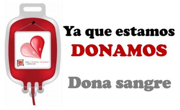 El lema de la campaña.