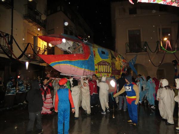 Foto 2 - Entre la tradición y la fiesta