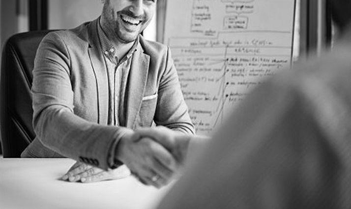 Foto 1 - Fidelizar al cliente para optimizar los resultados, nueva jornada de trabajo de FOES