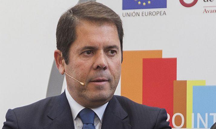 El empresario Gerardo Cuerva. /SN
