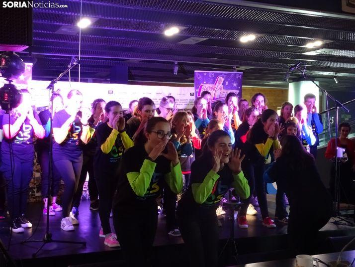 GALERÍA: Tercera Gala de Soria Talent