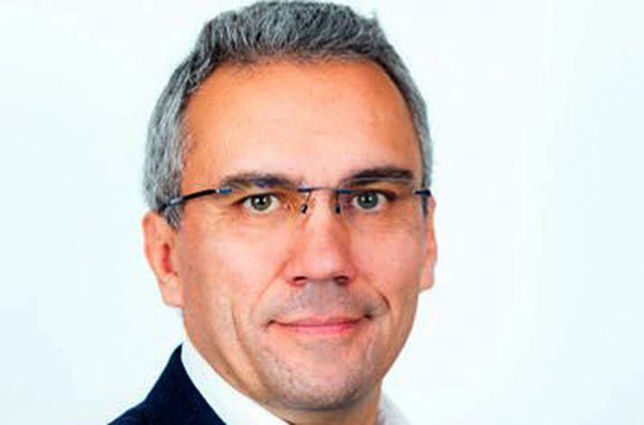 José Javier Izquierdo.